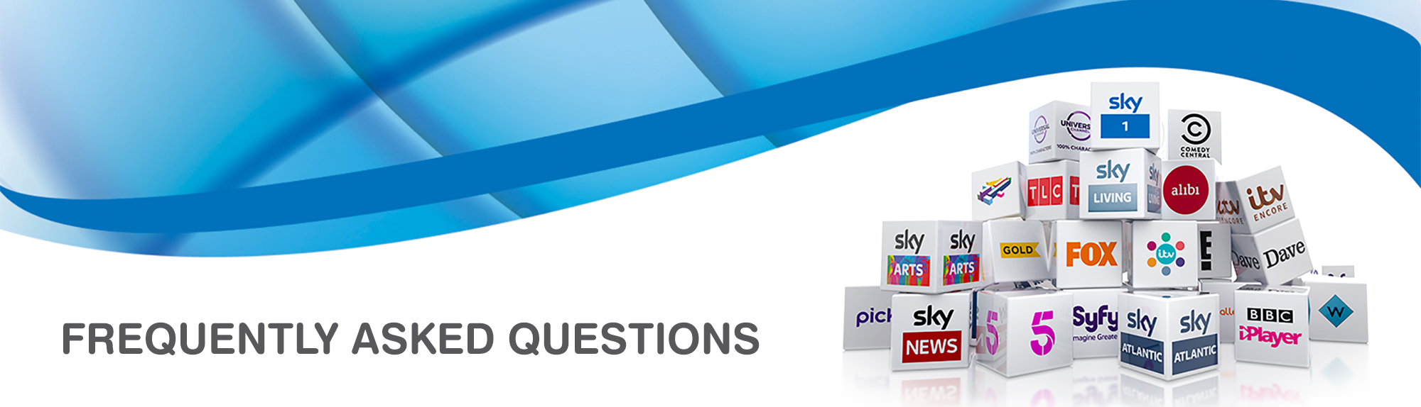 FAQ - PROFI IPTV